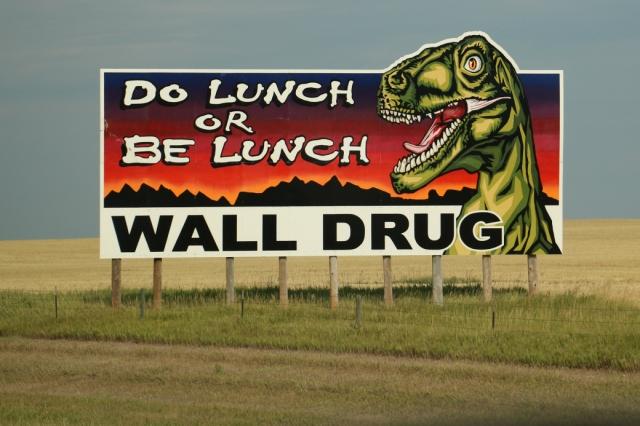 , Wall Drug South Dakota: Is It Worth a Visit?, The Travel Bug Bite