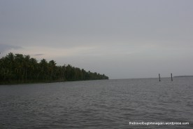 Backwaters, Alleypey