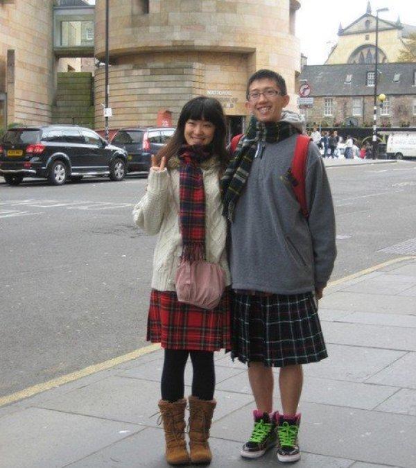 The Friday Photo – Edinburgh