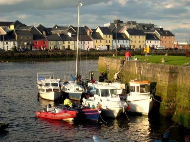 Top Tips for a Grand Weekend in Galway City