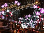 New Year Saigon