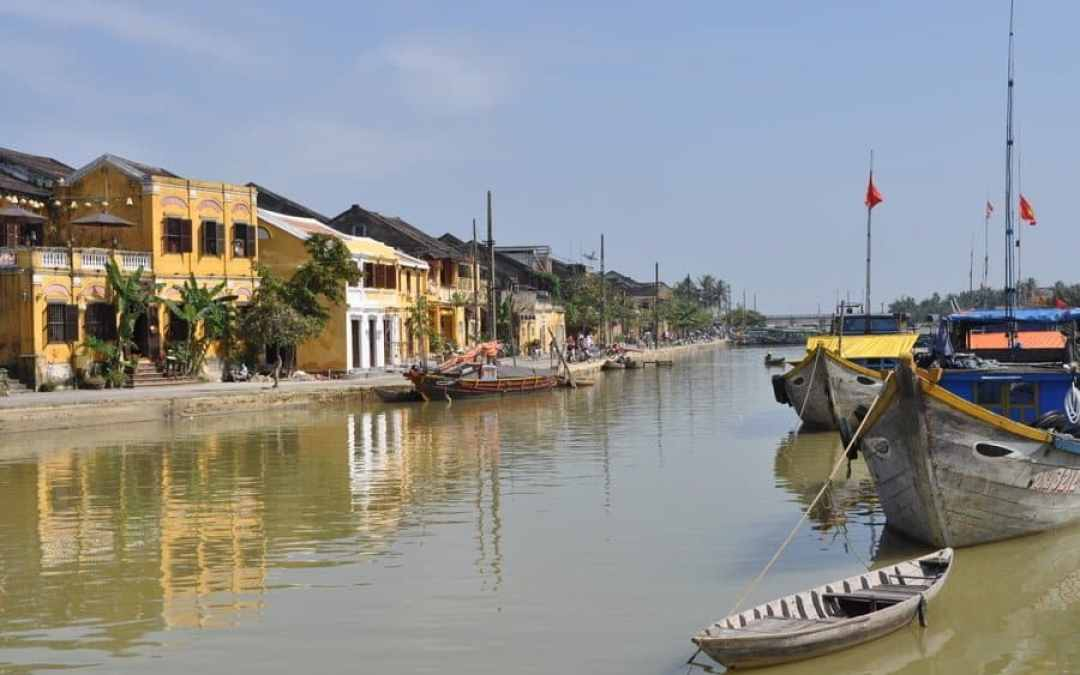 Hoi An – A Little Piece of Heaven