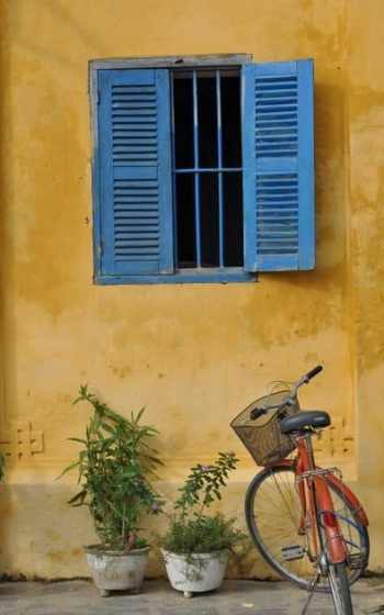 Hoi An Window