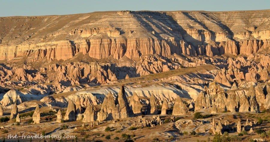 Goreme, Cappadocia, Turkey
