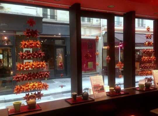 Henri le Roux Shop Paris