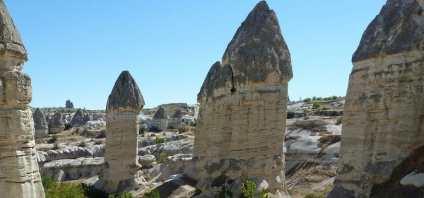 Fairy Chimneys, Love Valley, Goreme
