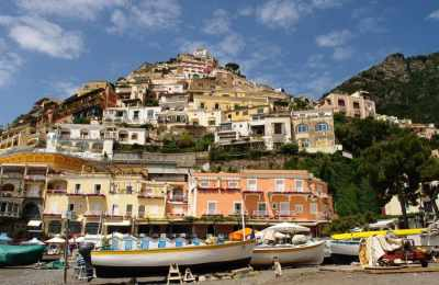 Things to do in Positano, the picture perfect Amalfi Coast town