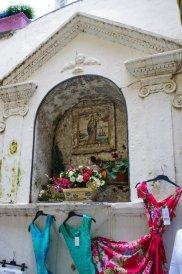 Positano Shrine