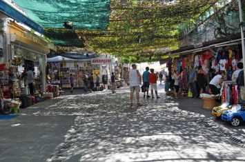 Shady Shops, Bodrum