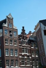 Crooked Gables, Amsterdam