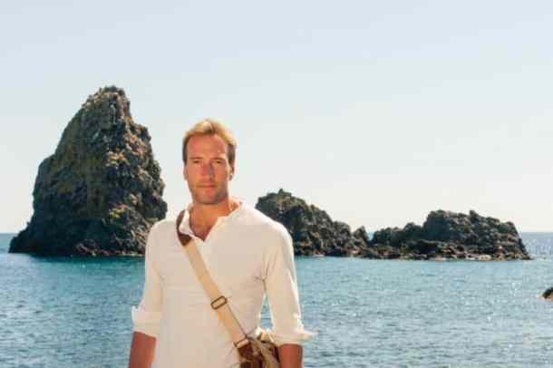 Ben Fogle and Celebrity Cruises