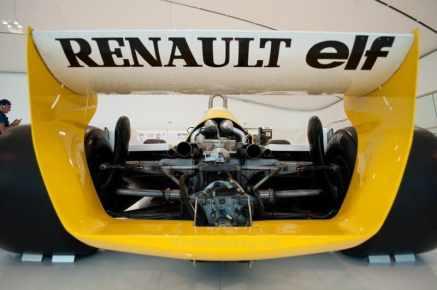 Renault RS14 - Grand Prix