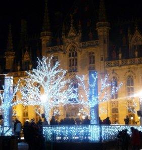 Bruges Christmas Market