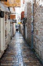 Budva Alleyway