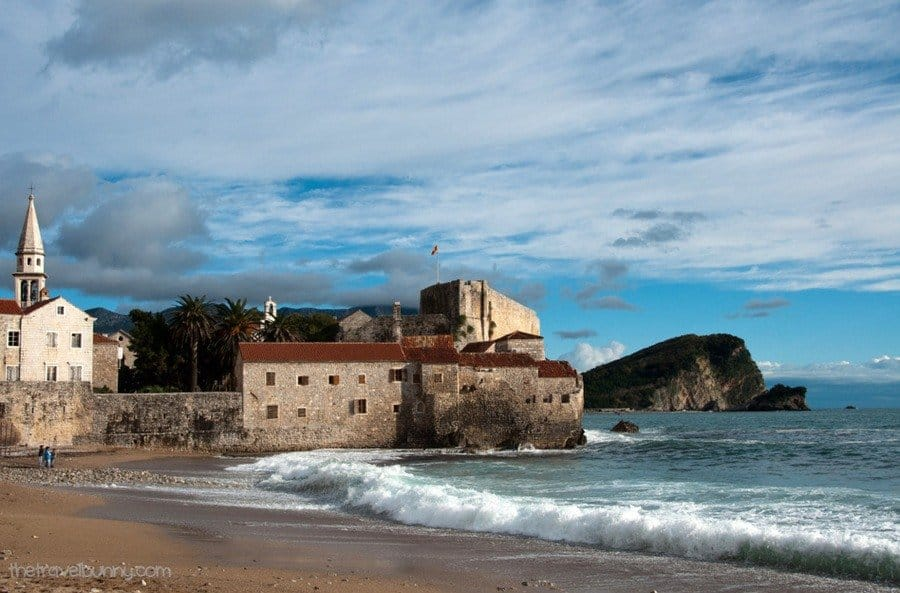 Montenegro – A Photo Tour of Budva