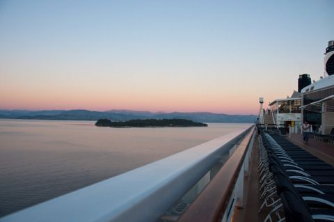 Setting Sail with Celebrity Cruises