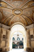 The Grand Palace, Malta