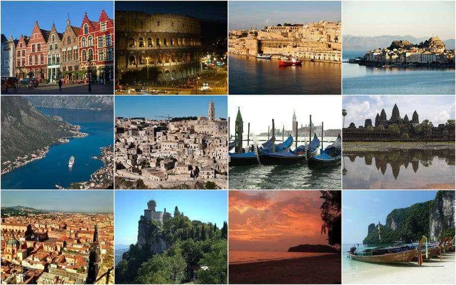 Travelbunny Highlights 2013