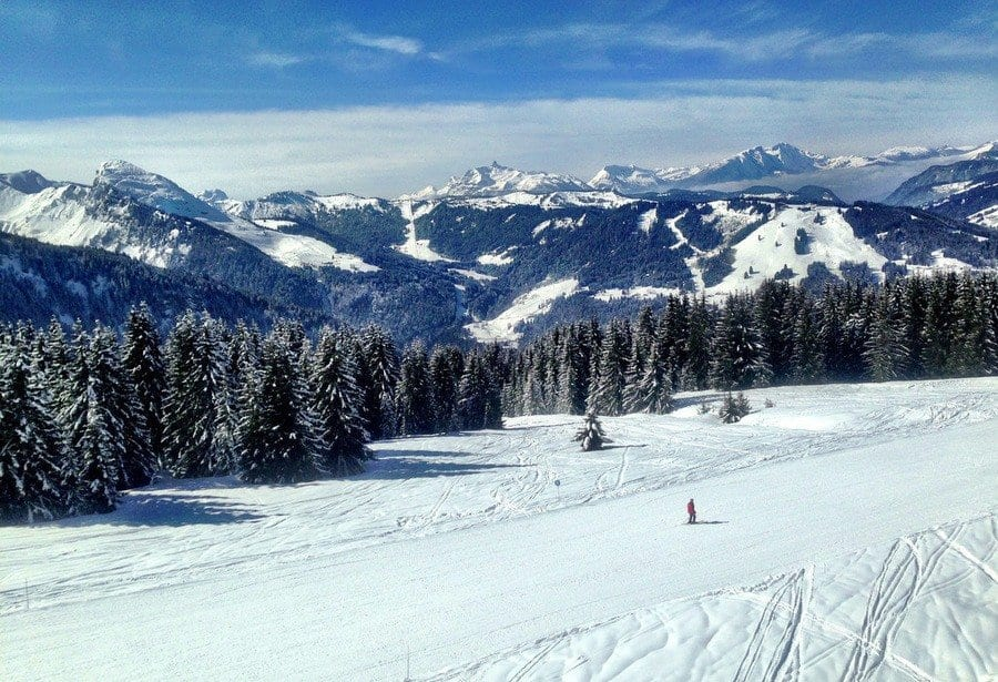 10 Reasons to Love the French Alps
