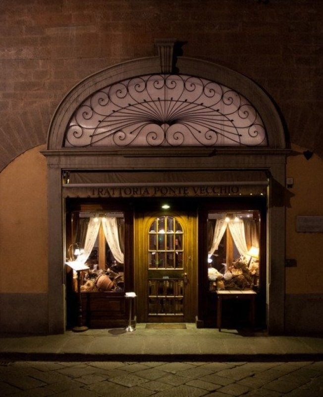 Florence Trattoria