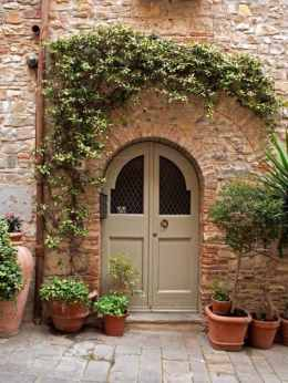 Pretty Doorway, San Donato,Tuscany