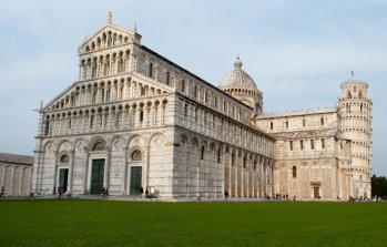 Cathedral of Santa Maria Assunta, Pisa