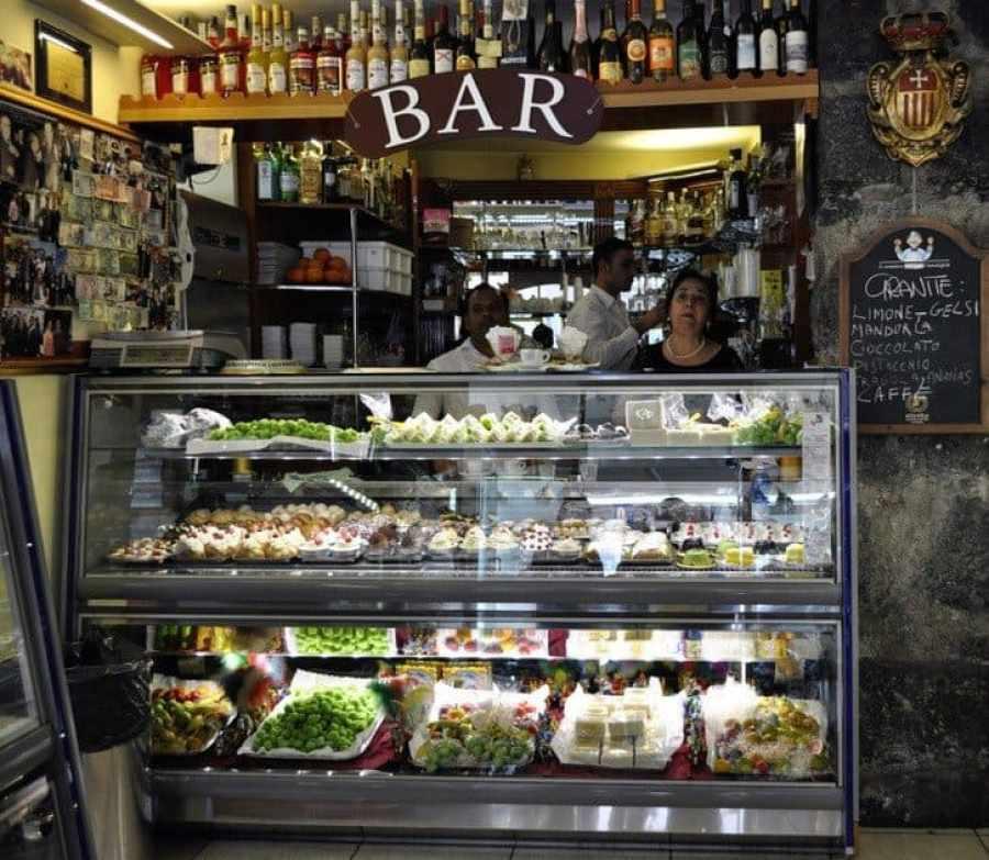 Prestipino Boutique, Catania