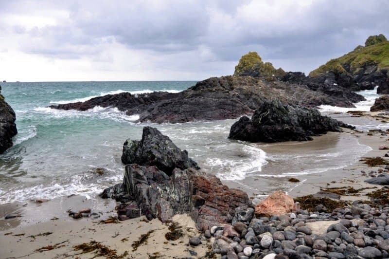 Kynance Cove, Cornwall