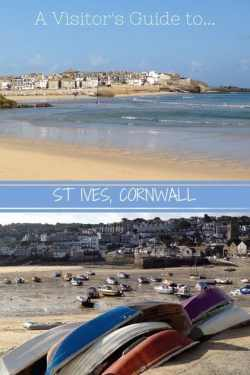 St Ives Guide