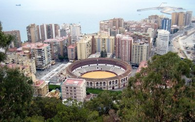 Malaga – My Top Five Tips