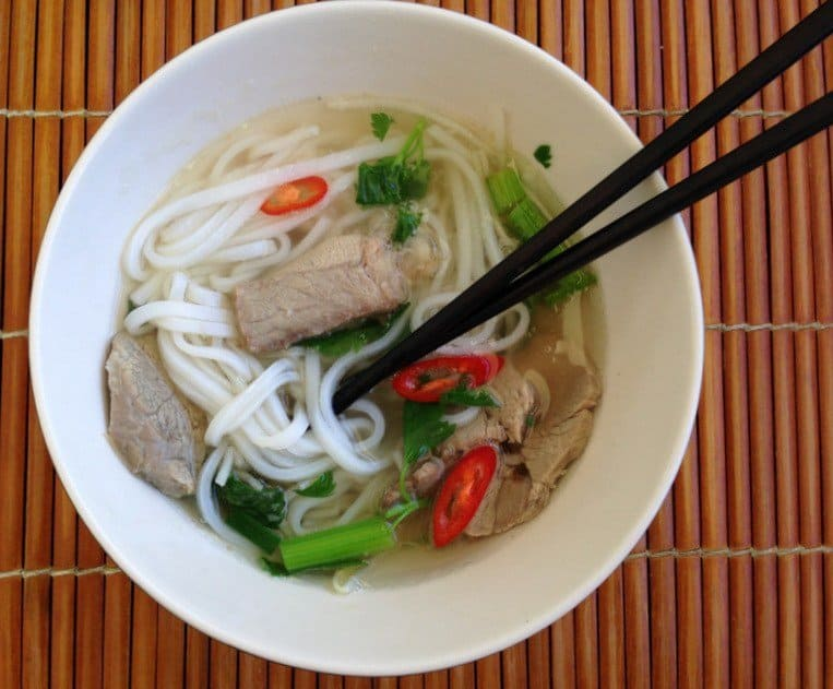 Vietnam - Food, Flavour and Phở