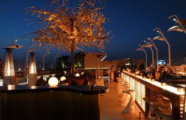 40 Kong Roof Terrace