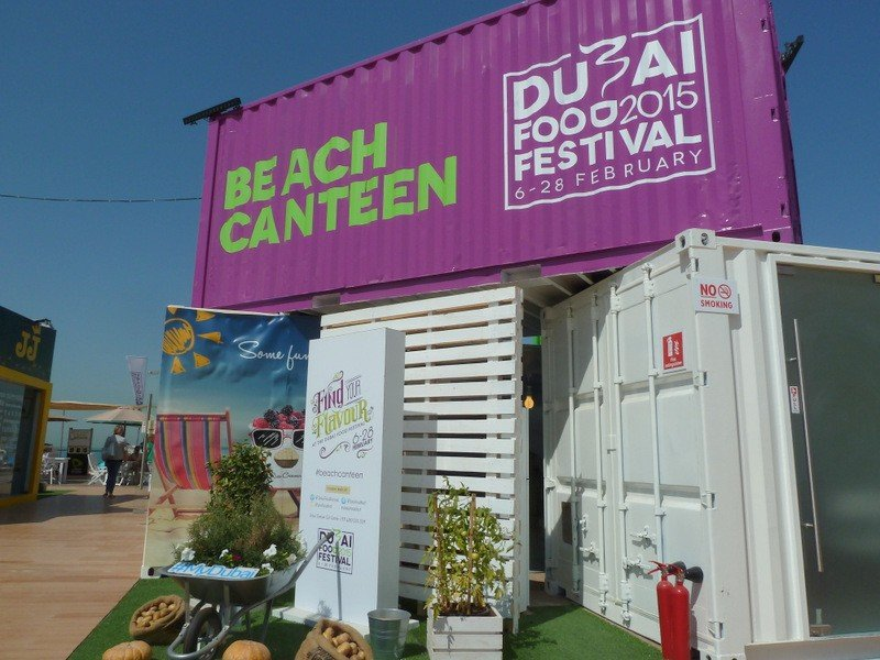 Dubai Food Festival – Find your Flavour