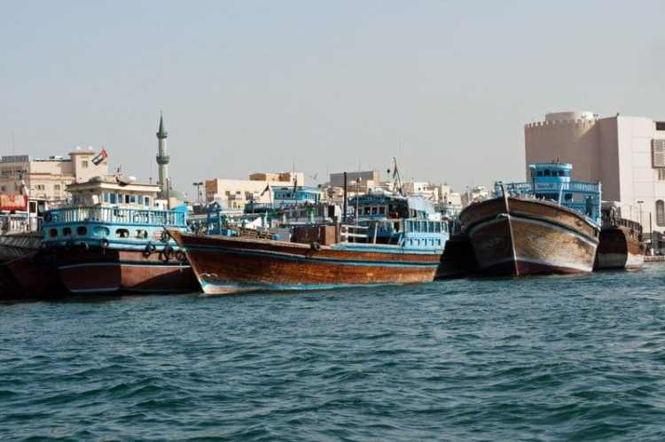 dhows-dubai-creek