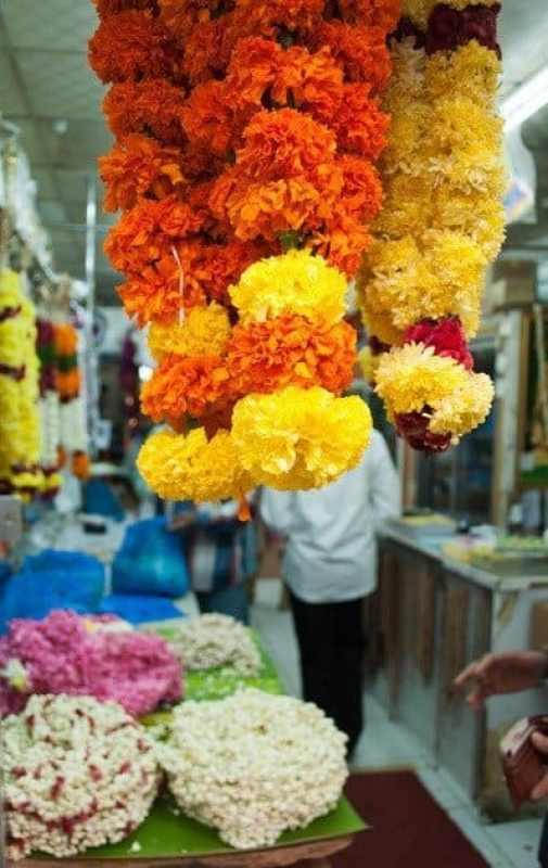 marigold-garland