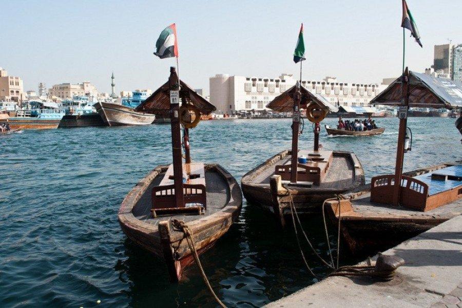 Abras-Dubai-Creek