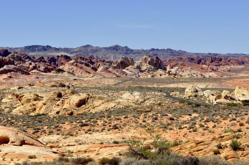 Rainbow-Vista-Valley-of-Fire