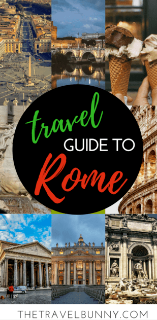 Rome highlights