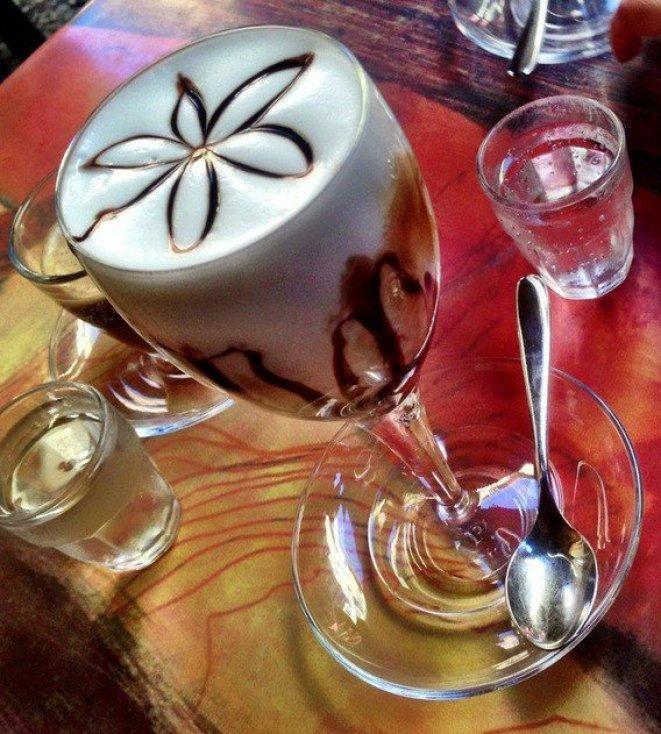 Estivo Caffe
