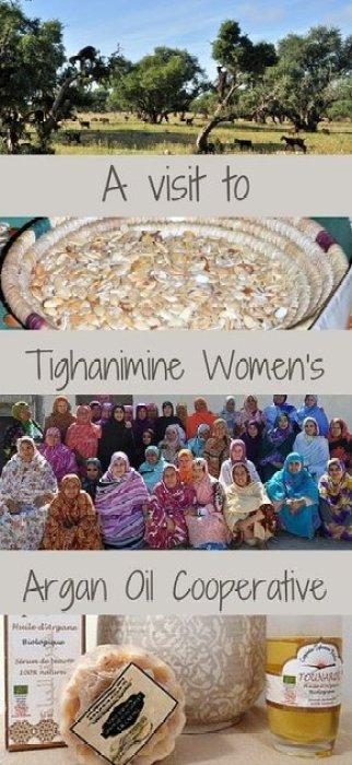 Tighanimine