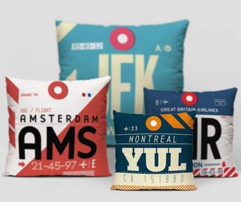 Airportag – Travel Themed Gifts & Decor