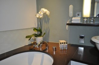Bathroom One Aldwych