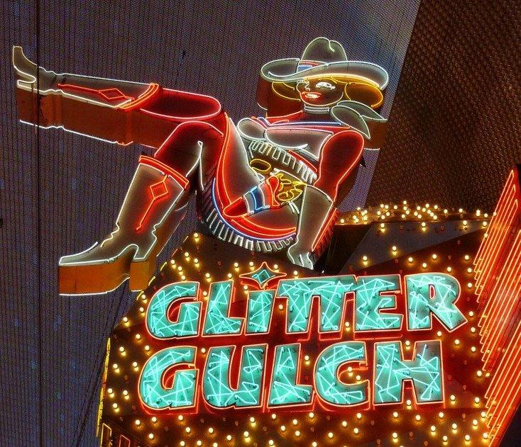 Top Ten things to do in Vegas besides gambling