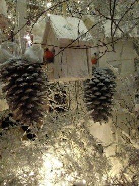 One Aldwych Christmas Tree