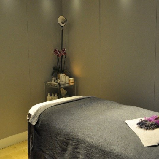 Treatment Room One Aldwych