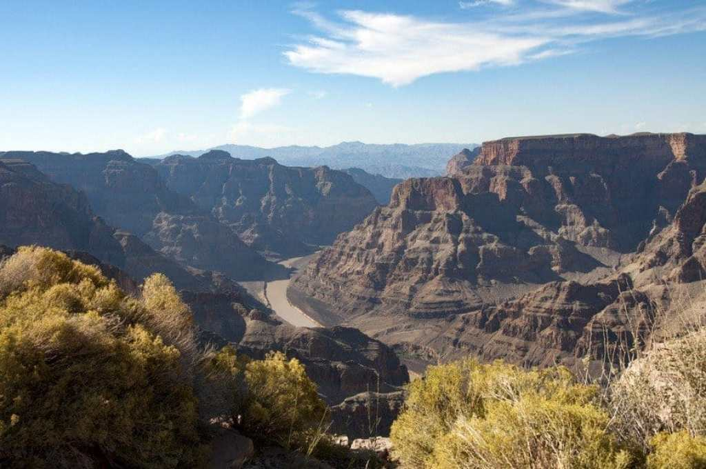 Guano Point, Grand Canyon, West Rim