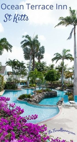 Review of Ocean Terrace Inn hotel, St Kitts