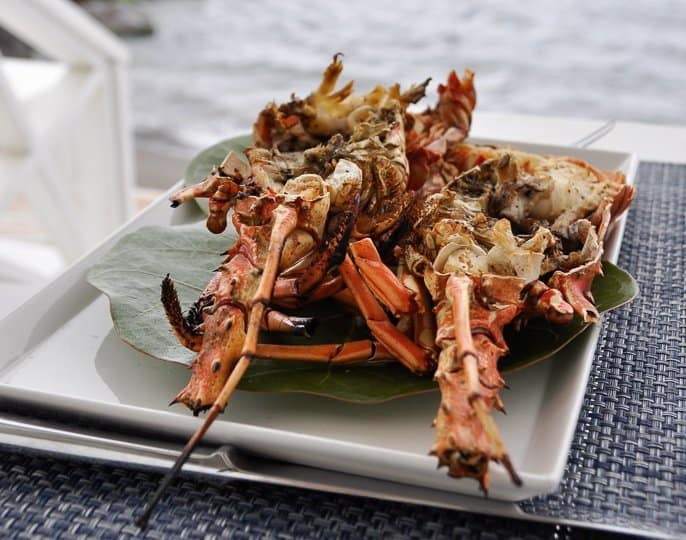 St Kitts – A Food & Restaurant Guide