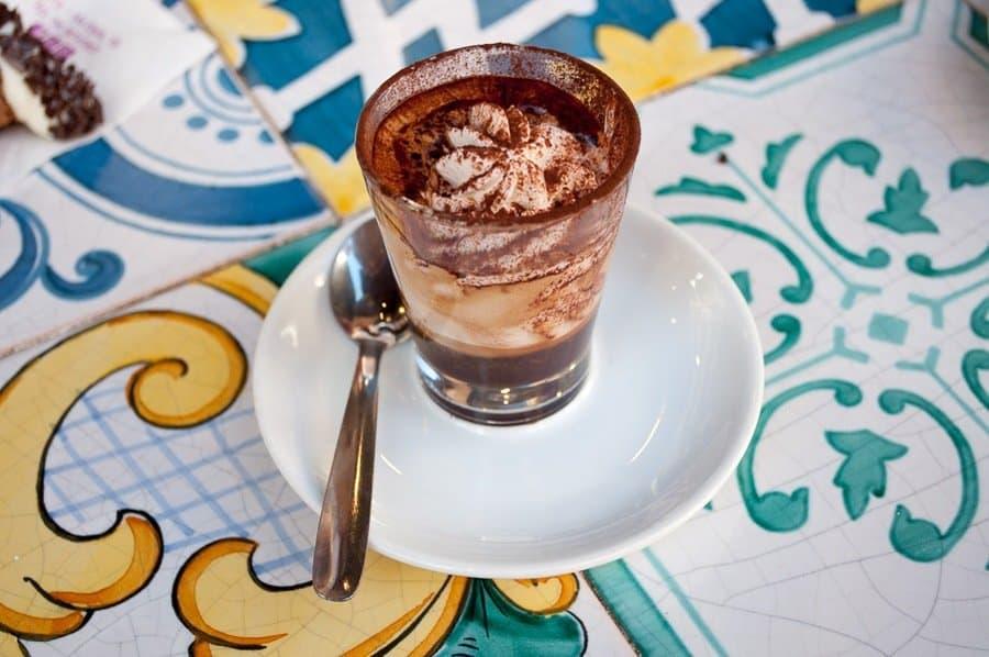 Caffe Marocchino in Rome
