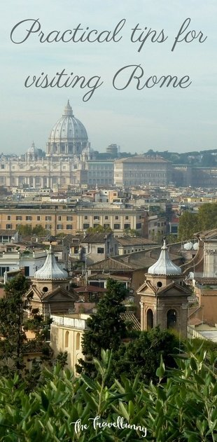 Practical tips for visiting Rome, helping you get around, eat, sleep and enjoy everything the eternal city has to offer.